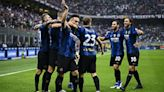 Five talking points from Inter's 2-2 draw with Atalanta