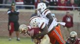 Hurricanes picked to finish second in ACC Coastal, Seminoles fourth in Atlantic