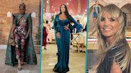 Jennifer Lopez, Vanessa Bryant, Heidi Klum & More Stars Stun At Dolce & Gabbana's Venice Show
