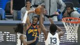 NBA附加賽》加班扒掉勇士 Morant領灰熊挺進季後賽