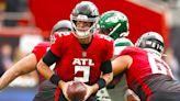 Ties between Atlanta Falcons' Matt Ryan, Miami Dolphins' Brian Flores stretch to Boston College days