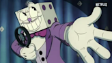 Wayne Brady joins the cast of The Cuphead Show! as King Dice