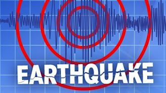 Earthquake Reported in Central Pennsylvania