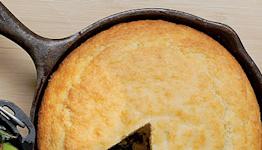 16 Crave-Worthy Cornbread Recipes
