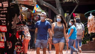 Mask mandates reimposed locally in defiance of state, CDC guidelines as cases rise