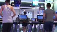約翰紅茶工讀生去過!World Gym大直店清消 2周北市第4家