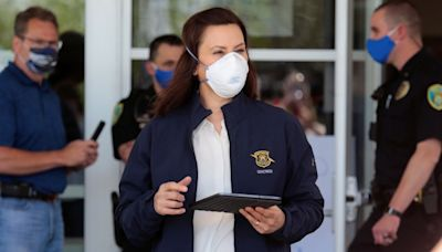 Gretchen Whitmer Resists Biden Administration on Coronavirus Lockdowns
