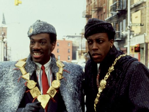 We're Headed Back to Zamunda! Coming to America's Sequel Will Arrive in 2021