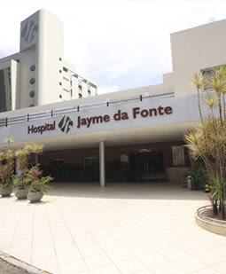 Photo gallery of Hospital Jayme da Fonte - medical centers ...