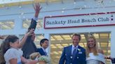 Will Kopelman, Drew Barrymore's Ex-Husband, Marries Alexandra Michler in Beautiful Ceremony