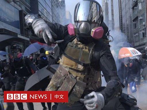 周冠威:堅持記錄「時代革命」的偏鋒香港導演