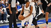 Celtics trade for Mavericks' Josh Richardson after wing opts into final year of his deal