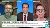 El Debate - ¿Por qué protestan los bolivianos?