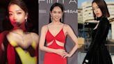 夏于喬「腰部挖空」成台北電影獎最辣!全身戴滿鑽石閃翻了 - 自由電子報iStyle時尚美妝頻道