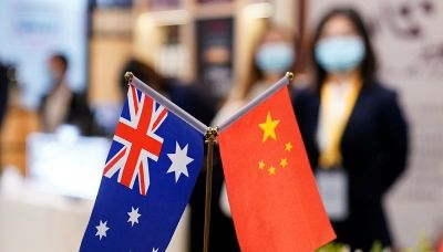Australia at centre of Indo-Pacific alliances to counter China