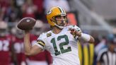 Rodgers shines, last-second FG lifts Packers over 49ers on Sunday Night Football