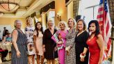 Soroptimist International's Ruby Awards Luncheon honors five women who make a difference