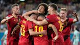 3 things we learned from Belgium v. Portugal