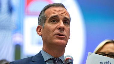 Mayor Eric Garcetti Issues Stronger Stay At-Home Order for Los Angeles Following COVID Surge