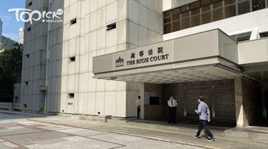 【引渡聆訊】印度政府申請將文子星引渡回國 文子星提上訴 - 香港經濟日報 - TOPick - 新聞 - 社會
