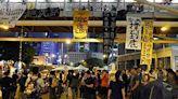 回應香港國安法、川普稱本週就行動!白宮憂港金融地位