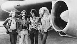 Led Zeppelin Joins TikTok
