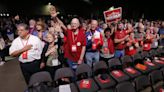 Texas Republicans Are Throwing a Huge Convention in the Middle of a Coronavirus Spike