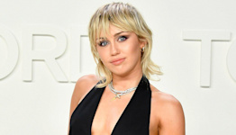Miley Cyrus Welcomes 'Competition' in Music World: 'I Want Other People That Are Like Me Around'