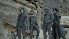 How to watch Dune on HBO Go: Stream the sci-fi film at home