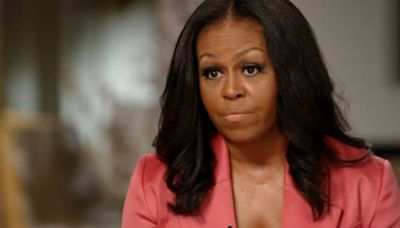 Michelle Obama explains support of BLM, fear for daughters