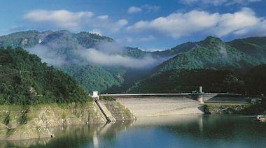 快新聞/終於不再「為水所困」 烟花為全台水庫進帳3.3億噸水量