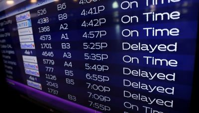 International travel searches spike after U.S. moves to ease curbs