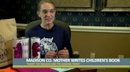 Madison County mother writes children's book