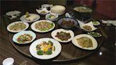 青葉餐廳停業兩個月強勢回歸 楊麗花到場助陣