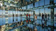 Vertiginoso: plataforma de observación de vidrio abrirá en Nueva York