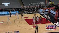 Game Recap: Lakers 101, Bulls 90