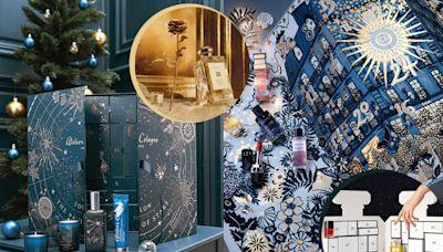 聖誕倒數月曆2021|超過60款結婚禮物/聖誕禮物推介|Dior、Jo Malone、diptyque限量聖誕日曆、護膚美妝禮盒(持續更新)