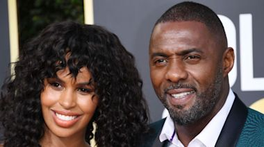 Idris Elba Just Got Married in Morocco and the Photos Are Stunning