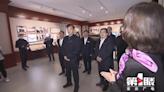 慎海雄一行來重慶調研 中央廣播電視總臺黨史學習教育基地在重慶啟用-國際在線