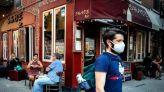 Enforcement begins for New York City's vaccination requirements at indoor dining, entertainment facilities