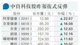 中概股傳續准赴美 恒指兩日升逾1200點 - 20210730 - 經濟