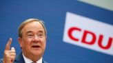 Germany's Laschet says trusts ECB to keep inflation in check