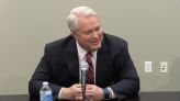 Cleveland investment banker Mike Gibbons becomes fourth GOP candidate in U.S. Senate race