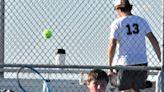 Weekend Tennis Round-up