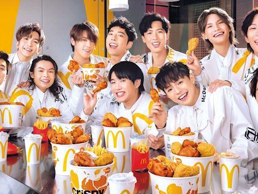 【McDonald's】Value Monday優惠券 隨機附送送鏡仔卡(25/10-31/10)