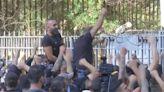 黎巴嫩街頭示威槍響致命衝突 至少6死-台視新聞網
