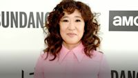Sandra Oh dealt with 'traumatic' fame that came from 'Grey's Anatomy' with 'a good therapist'