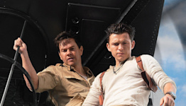 See Tom Holland and Mark Wahlberg Hunt for Lost Treasures in Uncharted Trailer