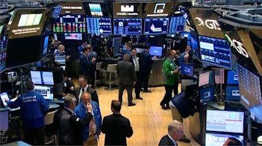 Fed放鷹 經濟數據好壞參半 美股週三漲跌互見-台視新聞網