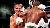 """Logan Paul Denies Being Knocked Out By Mayweather: """"Shut The F*ck Up"""""""